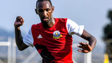 Thabo Rakhale Hopes Dylan Kerr Will Change TTM's Fortunes!