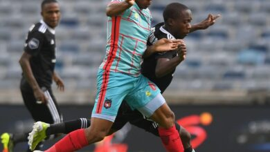 Mlungisi Mbunjana Looking Forward To Interesting Battle against Chippa United!