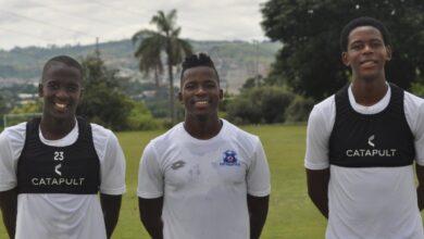 Maritzburg United Promote Three MDC Stars To Their First Team!