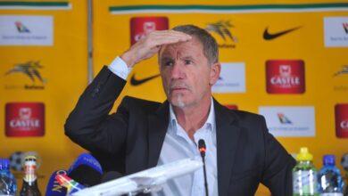 SAFA to Examine Stuart Baxter's Bizarre Comments after Indian Super League Match!