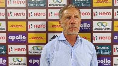 Odisha FC President Says He Has Never Experienced What Stuart Baxter Said!