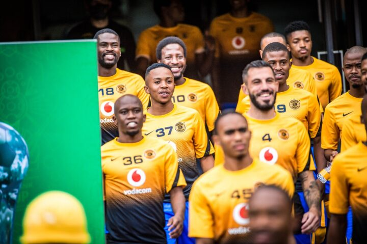 CAF To Decide When Kaizer Chiefs Will Take On Wydad Casablanca!