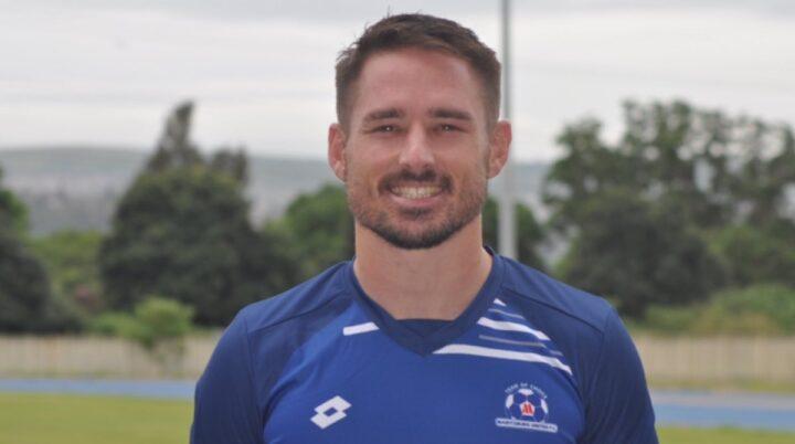 Ryan Rae Announced As A Maritzburg United Player!