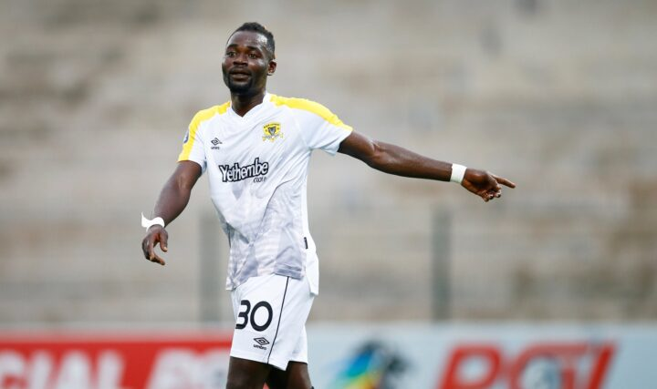 Mohammed Anas Happy To Be Given a Chance to Play!