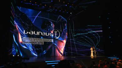 History of Laureus Sports Awards and Soccer!