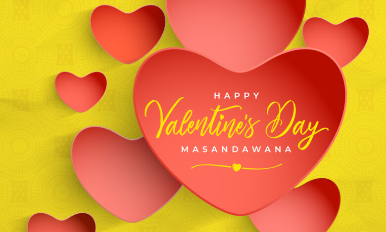 Take a Look at How the Football Fraternity Celebrated Valentine's Day!