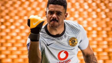 Kaizer Chiefs Goalkeeper Byron Peterson Secures His Degree!