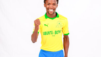 Musawenkosi Mdhluli Not Intimidated By Mamelodi Sundowns Setup!