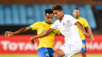 Mamelodi Sundowns Endure More Fixture Changes!
