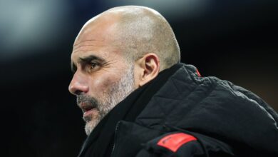 Pep Guardiola Not Focussed On 17-Game Winning Run!
