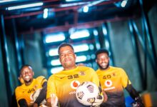 Itumeleng Khune Looks Forward To Bringing Back Three Points!