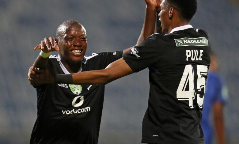 Josef Zinnbauer Praises Kabelo Dlamini's Influence!