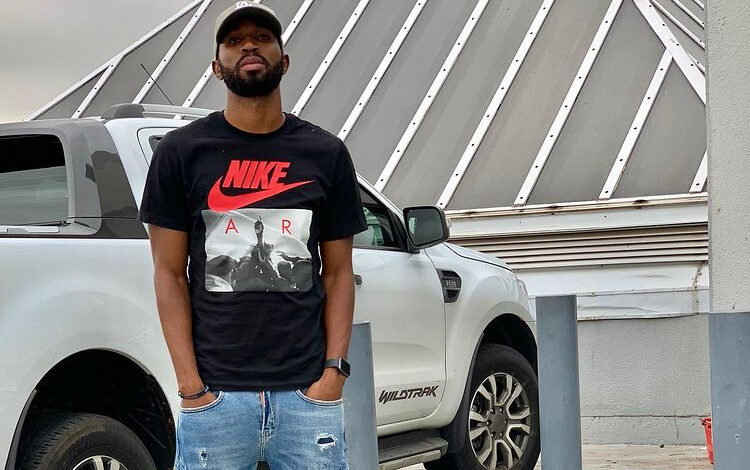 Ramahlwe Mphahlele Continues To Serve Great Nike Looks!