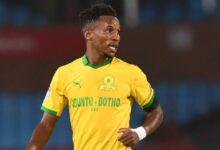 Themba Zwane Says Mamelodi Sundowns Want To Work Hard!