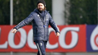 Andrea Pirlo Looking For Different Characteristics Against Inter Milan!