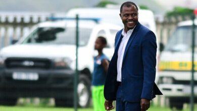 Simo Dladla Says His Players Idolise Kaizer Chiefs!