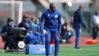 Kaitano Tembo Says A Draw Was A Fair Result!