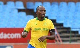 Gift Motupa Wants To Achieve Great Success with Mamelodi Sundowns!