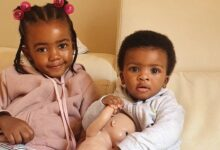 Rooi Mahamutsa Has The Cutest Children! Check Them Out!