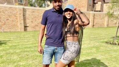 Itumeleng Khune's Sister Reportedly Passes Away!
