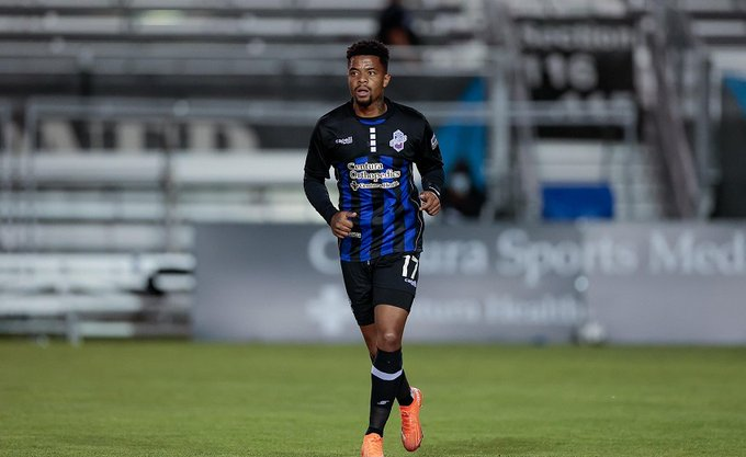 George Lebese Begins Yet Another Club Search As A Free Agent!