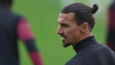Zlatan Ibrahimovic in a War of Words with LeBron James!