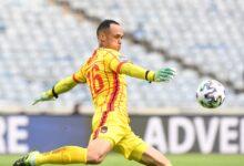 Marlon Heugh Still Dreams of Playing For Bafana Bafana!