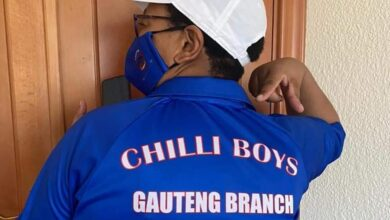 Chippa United Irked By The Use Of Their Logo!