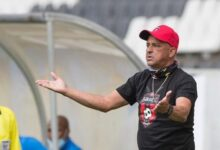 Owen Da Gama Wants To See That Fighting Spirit!