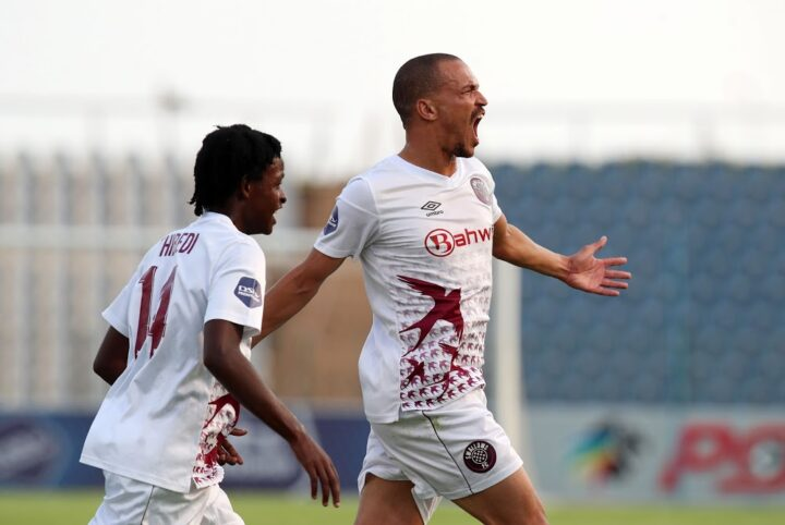 Ruzaigh Gamaldien Shocked By National Team Call-Up!