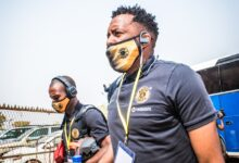 Itumeleng Khune Given Time Off By Kaizer Chiefs!