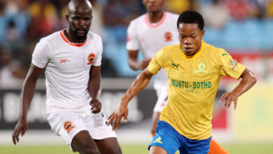 Mamelodi Sundowns Refuse To Be Complacent!