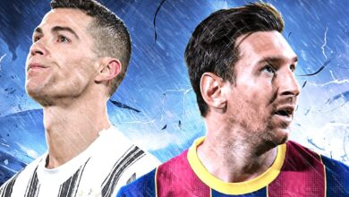 Messi And Ronaldo Eliminated From UEFA Champions League!