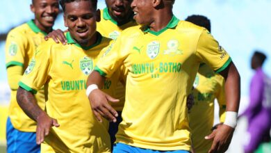 Sundowns Wanted To Put Pressure On Polokwane City!