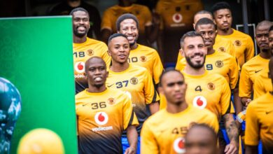 Kaizer Chiefs Travel To Luanda For CAF Champions League Fixture!