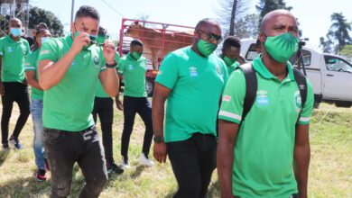 AmaZulu Pay Tribute to The Late King Goodwill Zwelithini!