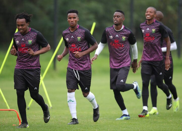 Molefi Ntseki Adds More Players To The Bafana Bafana Squad!