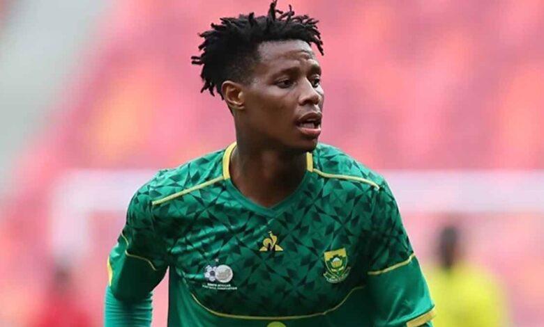 Bafana Bafana Stars Embroiled In Quarantine Altercation!