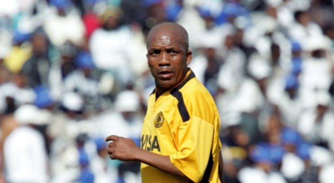 Kaizer Chiefs Legends Look Forward To 100th Soweto Derby!