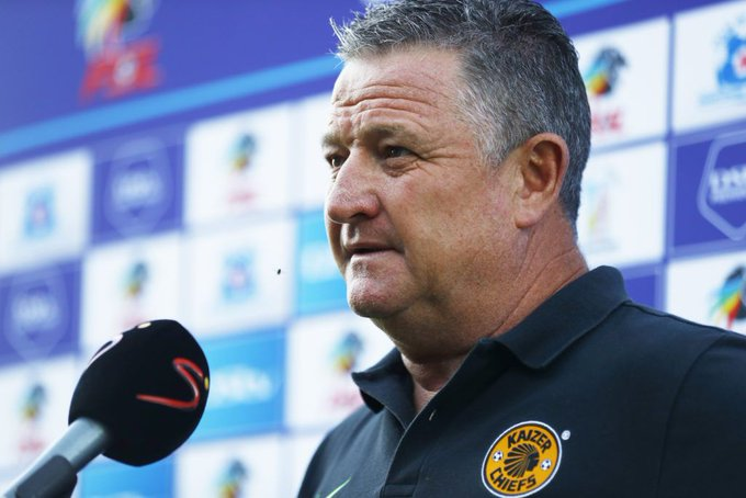 Gavin Hunt Says That The PSL Is 100 Miles An Hour!