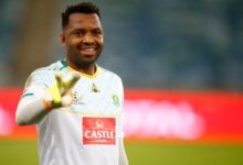 Molefi Ntseki Explains Itumeleng Khune's Selection!