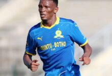 Mothobi Mvala Happy To Contribute Towards the Team!
