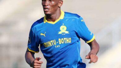 Mothobi Mvala Happy To Contribute Towards the Team!
