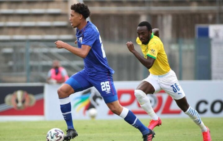 Luke Fleurs May Be The Coolest Defender In The PSL!