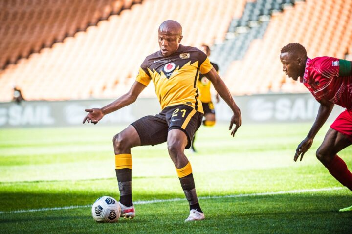 Gavin Hunt Believes Kaizer Chiefs Can Finish In The Top 8!