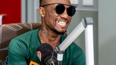 Teko Modise Also Uses AvaLife To Source His Energy!