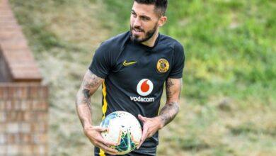 Daniel Cardoso Introduces DBK Football Stars To The World!