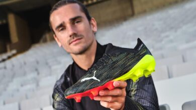Puma Football Builds Their French Inspired Puma XI!