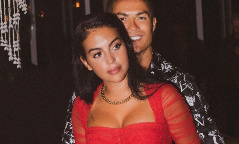 Cristiano Ronaldo's Life, Through His Girlfriend's Lens!