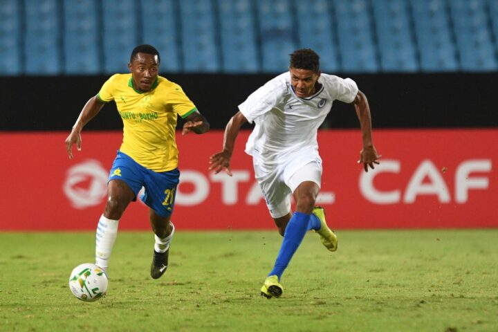 Rulani Mokwena Wants to Salvage Pride for South Africa in Sudan!